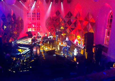 Glen Hansard at Other Voices
