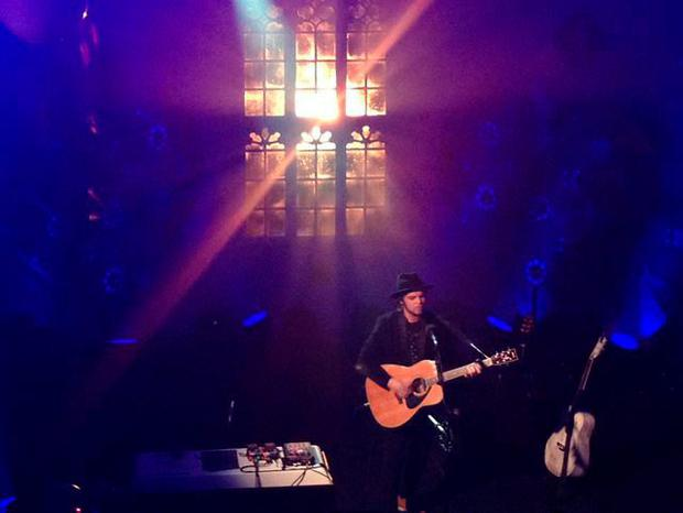 Gaz Coombes at Other Voices