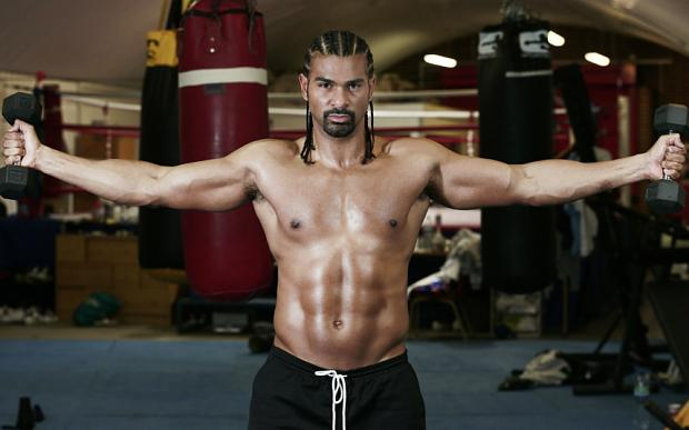David Haye has accused world heavyweight champion Tyson Fury of heaping shame on his sport. Picture Credit: Action Images / Andrew Couldridge