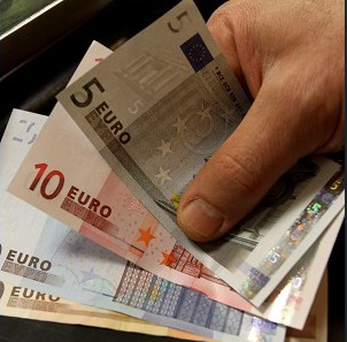 Kilkenny owes a total of €284,000 for the under declaration of income tax