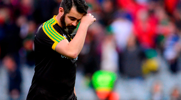 Andy McEntee has admitted he never fully appreciated the depth of Paul Durcan's goalkeeping qualities until the Donegal All-Ireland winner joined Ballyboden St Enda's earlier this year