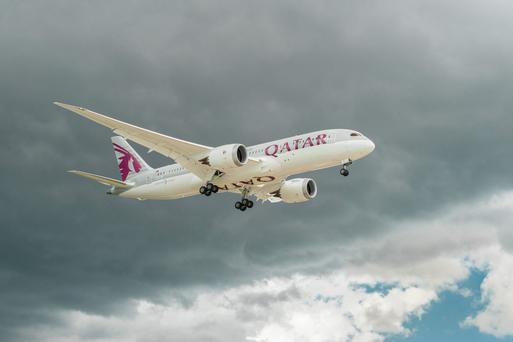 Qatar Airways. Photo: Deposit