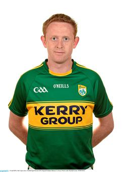 Colm Cooper will check into the Santry Sports Clinic next week for repairs to a shoulder injury