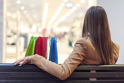Black Friday and Cyber Monday were two of the key factors for the spike in consumer spending during the month