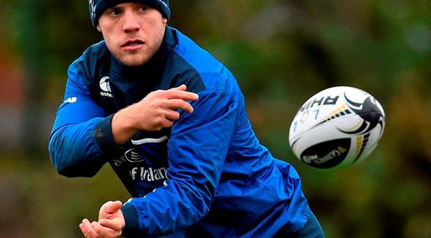 Ian Madigan looks increasingly likely to leave Leinster at the end of the season