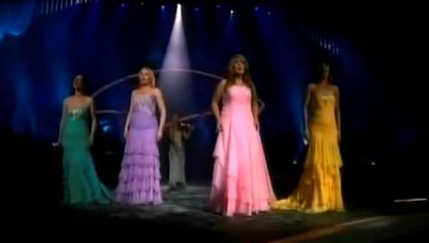 Celtic Woman Christmas.Watch Celtic Woman Singing O Holy Night Is All You Need To