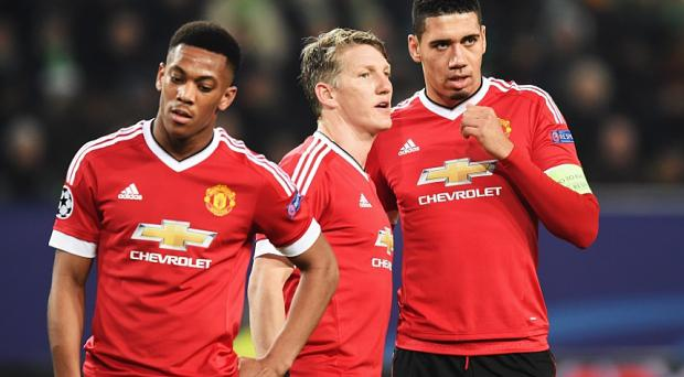 Manchester United have cancelled their Christmas party, according to reports