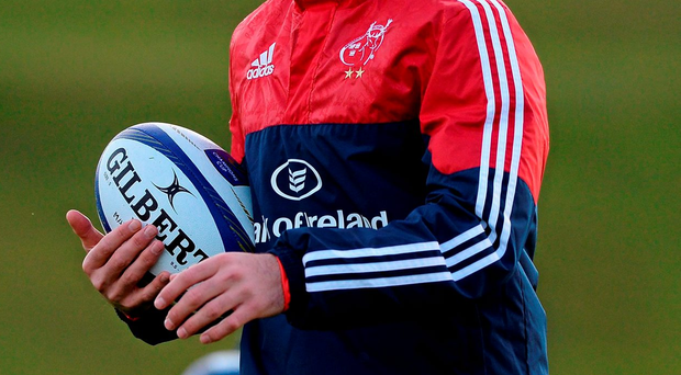 Munster will be hoping that Conor Murray can make an impact on his return