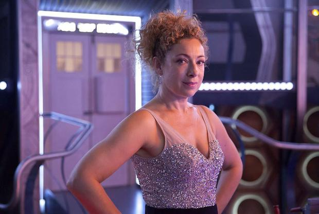 Well told. dr who sex are