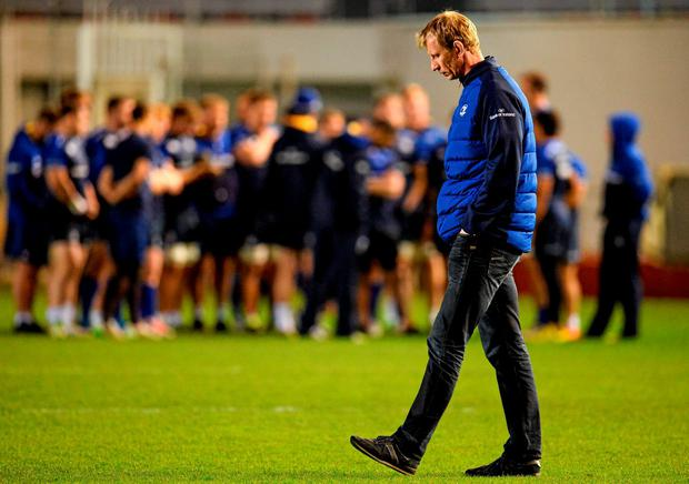 'A losing bonus point would be an excellent result, but that slight sense of fear lingers, ominously'