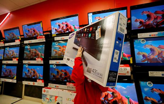 You could pay almost four times the price for a TV and broadband deal once an offer runs out - so be careful before snapping up any discounts from the various telcos this Christmas