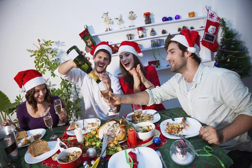 Christmas isn't a happy time for everyone. Photo: Getty Images.