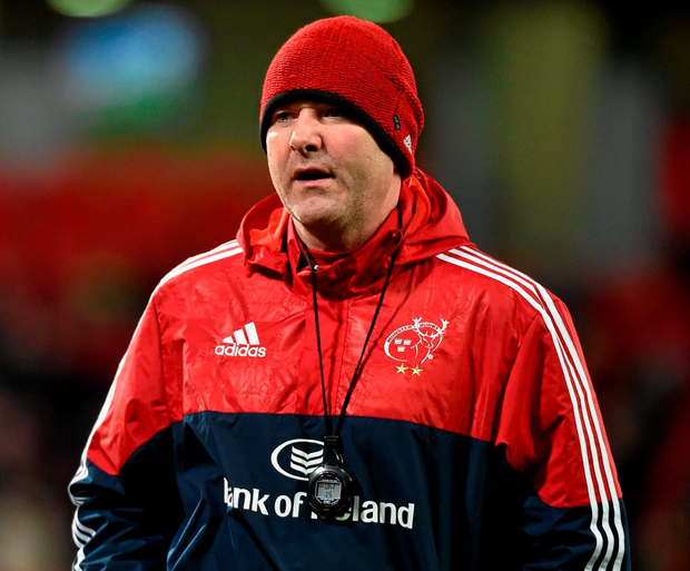 f68b373bb62e2 Anthony Foley and Munster are close to finalising new deal ...