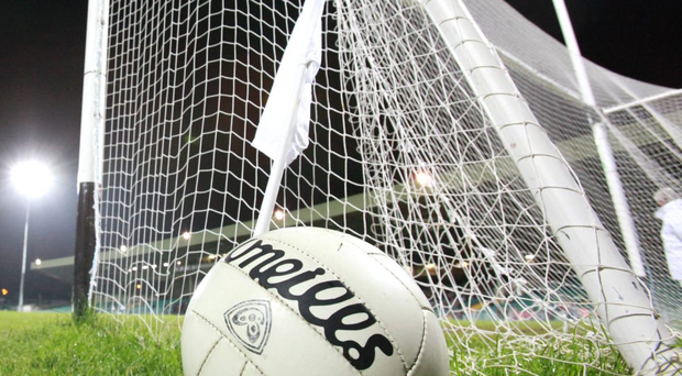 Scoil Aodháin from Whitehall edged out St Joseph's, Rochfortbridge in the second round of the Leinster Post Primary Schools SFC (stock picture)
