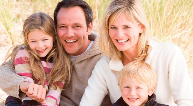 Over two-thirds have lost family photos