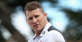Dylan Hartley is set to make a surprise return to the England side as captain for the Six Nations campaign. Photo: Getty