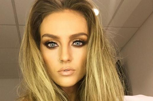 Perrie Edwards/Instagram