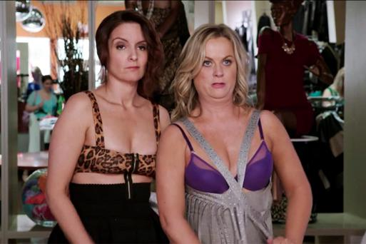 Sisters - Tina Fey and Amy Poehler
