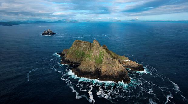Feel the Force: What's it really like to visit Skellig Michael?