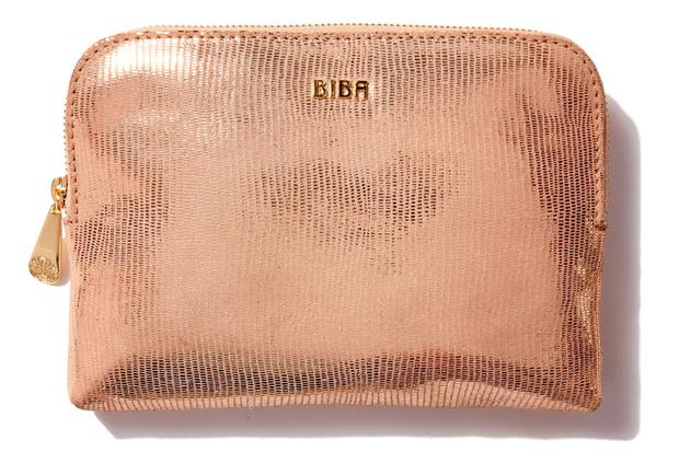 xBiba Gold mini pouchette €38 at House of Fraser.jpg