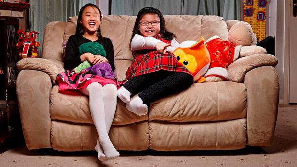 Gogglesprogs, Channel 4, Christmas Day 8pm