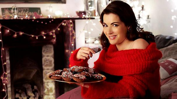 Nigella: 'Too much of a good thing can be wonderful'