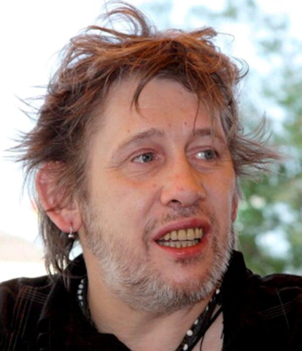 Shane MacGowan gets new teeth for Christmas - Independent.ie