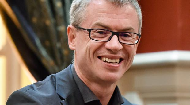 Joe Brolly can see holes in Dublin's make-up