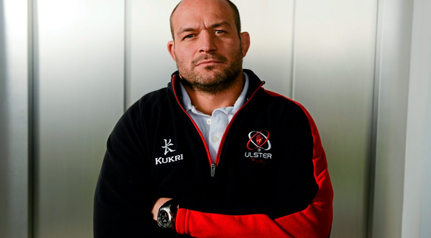 Rory Best: 'Nobody expected us to come here and win at the start of the campaign and we've done that'