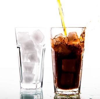 'There could be at least ten other choices of non-alcoholic drink that could be offered - alongside alcohol - at any party or reception' Photo: depositphotos