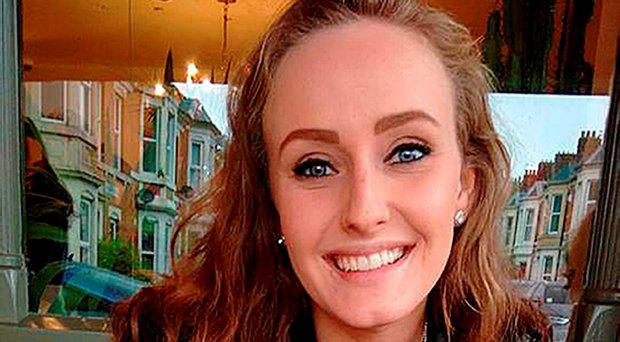 Jenny Moody, who has gone missing after leaving hospital in the early hours of the morning, police have said