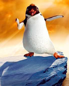 Ramon from Happy Feet