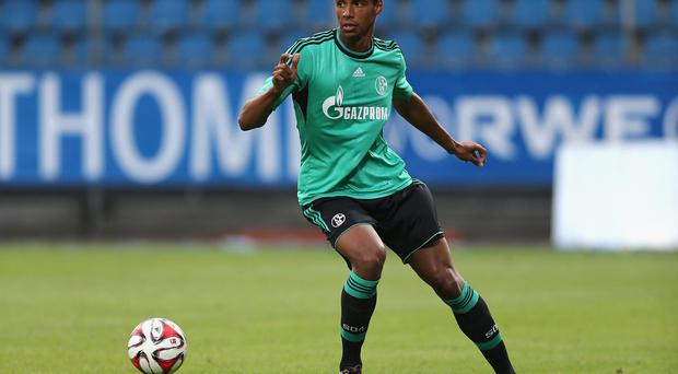 Schalke's Joel Matip has been linked with a move to Anfield. Photo: Christof Koepsel/Bongarts/Getty Images