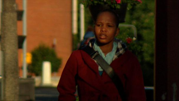 Mariaam Bhatti from South Africa came to Ireland as an au pair (RTE Investigates - Ireland's Au Pairs)
