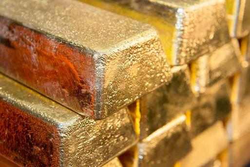 Bandaranaike International Airport officials found 400g of gold in the man's rectum (stock image)