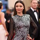 Miranda Kerr attends the Costume Institute Benefit Gala at the Metropolitan Museum of Art on May 4, 2015 in New York City. (Photo by Dimitrios Kambouris/Getty Images)