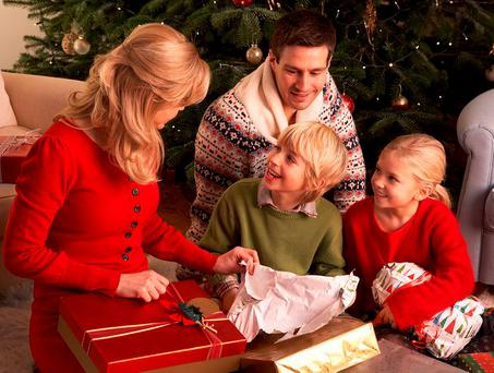 Economists have argued over the merits of gifting hard cash and vouchers versus buying thought-out presents