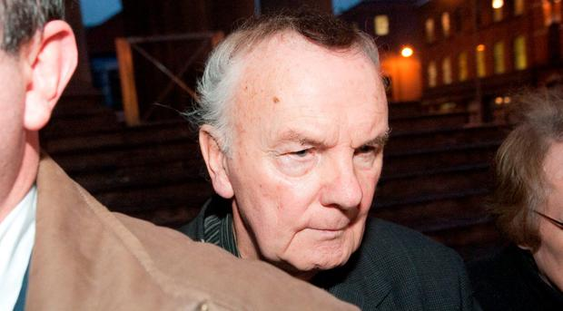 Dan Duane: twice cleared of assault charges by civil courts.