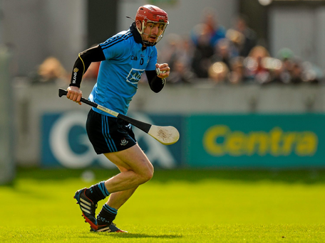 The Dublin hurler Ryan O'Dwyer is one of the high-profile players to endorse the Cúltec product, which is now a settled market player. Picture credit: Piaras Ó Mídheach / Sportsfile
