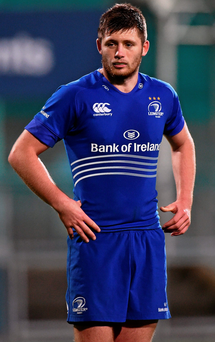 Emerging star Ross Byrne (Photo: Sportsfile)