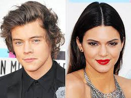 Harry Styles and Kendall Jenner have been spotted together in the Caribbean
