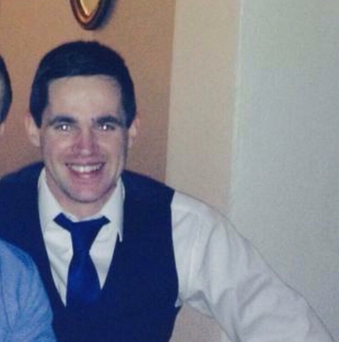 The 31-year-old was last seen in Cork City at around 6am on Friday.