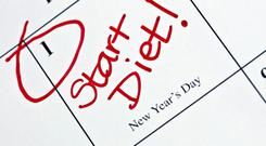 Don't go rushing to buy any new diet books in 2016, just dust off the old ones because we've heard it all before