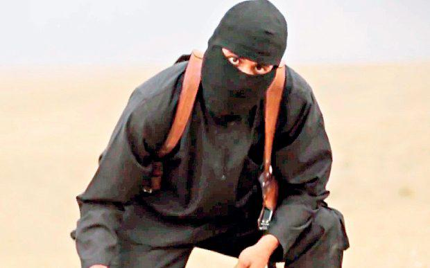 Jihadi John was killed in November