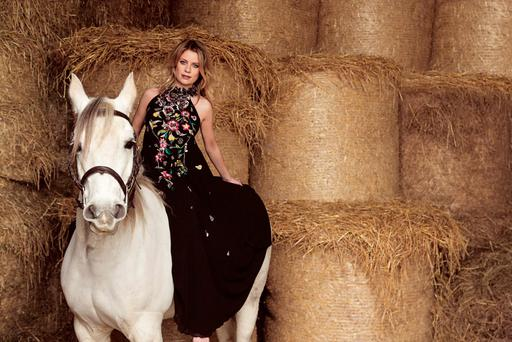 Rachel Wyse for Irish Country Magazine