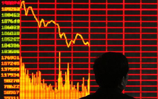 Fears are growing about the China economy