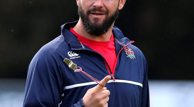Andy Farrell will bring some fresh thinking to the Ireland set-up. Photo: David Rogers/Getty Images
