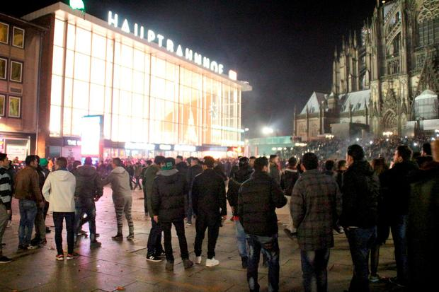 The assaults in Cologne last week have prompted outrage in Germany and a fresh debate about immigration after police said the perpetrators appeared to be of