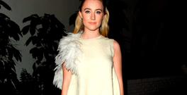 Actress Saoirse Ronan attends the W Magazine celebration of the 'Best Performances' Portfolio and The Golden Globes with Audi and Dom Perignon at Chateau Marmont on January 7, 2016 in Los Angeles, California. (Photo by Jason Merritt/Getty Images for W Magazine)