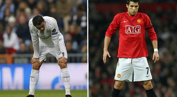 Manchester United should resist the temptation to bring back a club legend